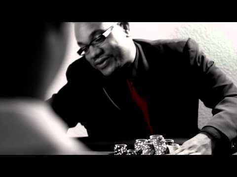 The Mentalist vs. The Magician: Poker Game (Don't mess with a Mind Reader)
