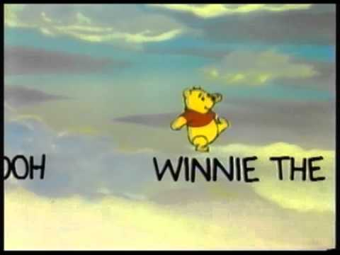 Winnie The Pooh (Theme Song)