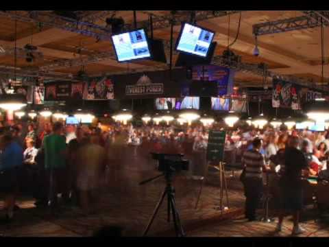 40 Years of WSOP - Part 3 of 3