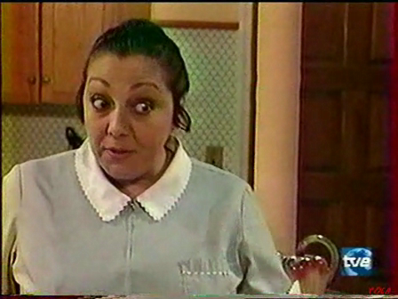 GUADALUPE 1994 - Willy (Carlos Ponce) y Violeta 3