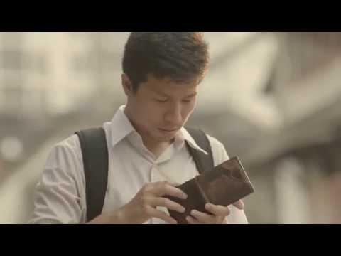感人泰國廣告-【無名英雄-施比受更有福】(中文字幕)