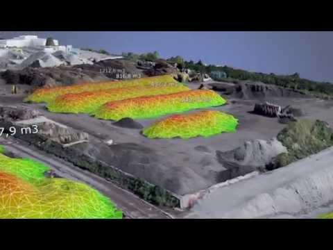 De inzet van drones in de bouw, last of zegen?