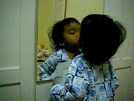 Morning kiss.ssss from Porjai