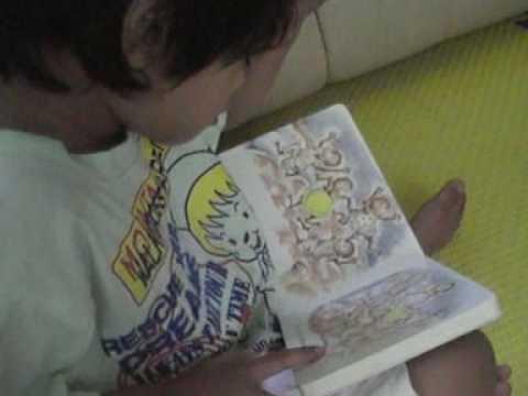 อันนา กับ หนังสือ
