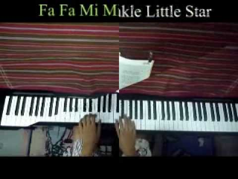English By Song (Follow Me)