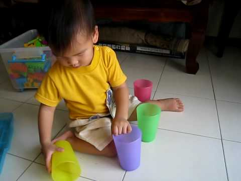 """MK s magic cups """",)"""