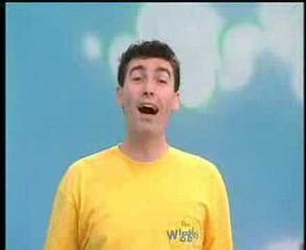 The wiggles น้องมิกซ์4