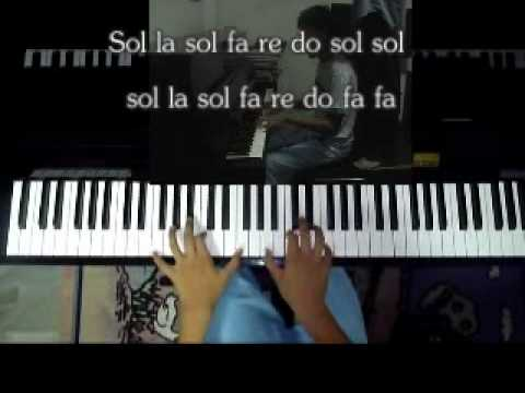 English By Song