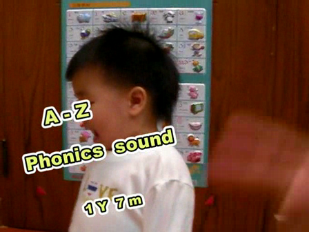 My First Phonics
