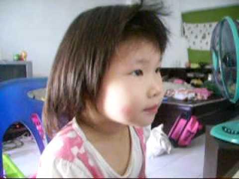หัดร้องWen Hou Ge..Ken Hui Chau