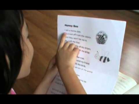 ดนตรีและการอ่านของเด็กสองภาษา