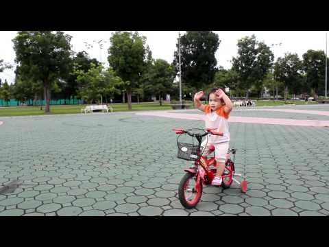 FERN....Oh Baby you can bike