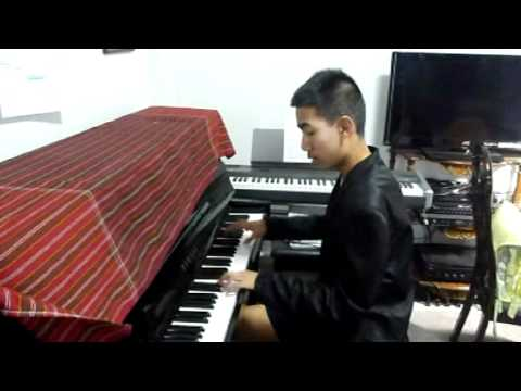 Piano Daily Practice 2011Aug12