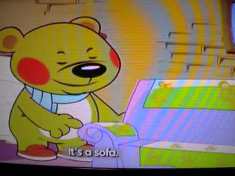 Hello Teddy (text) VCD Level 2 Unit3 -by www.teddybookinth.com