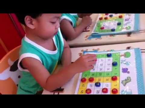 Learning 1-50.(Kubkhun 2y.5m.)