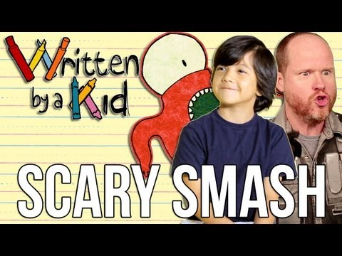"""WBAK ep. 1 - Joss Whedon fights a one-eyed monster in """"Scary Smash"""""""