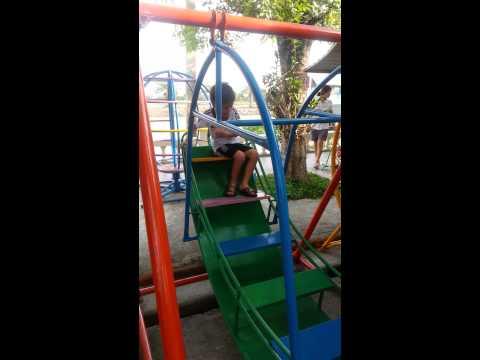 Dragon Mungon :Playground