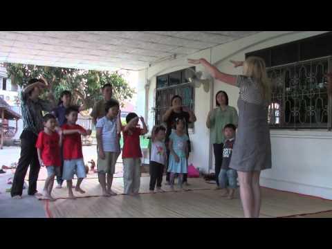 meeting 2PASA UBON 15th  part 2
