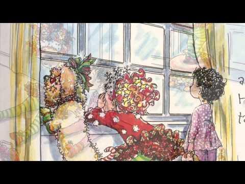 Fancy Nancy : Splendiferous  Christmas by Little Pearl