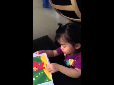 """Gracie Review หนังสือDIY """"Move like the dinosaurs"""""""