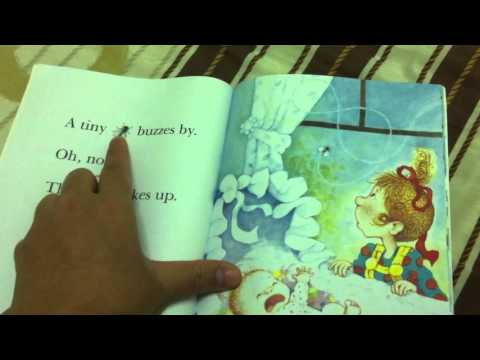 คิกก้าจังอ่านหนังสือกับหม่าม๊า Don't Wake the Baby!