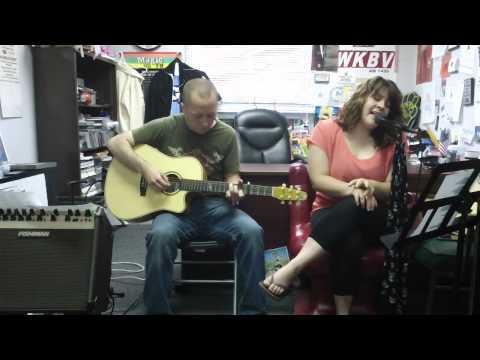 Live @ Dave's Desk - Fleetwood Mac - Landslide