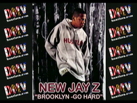 New Jay Z : Brooklyn Go Hard
