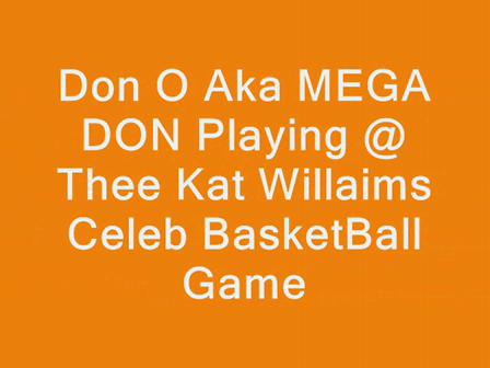 Mega Don & Kat Williams 09