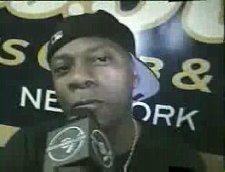 THE B BOYS LIVE @ B.B. KING'S NYC