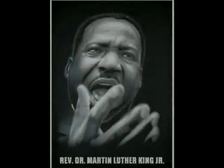 Dr. Martin Luther King Tribute Mix
