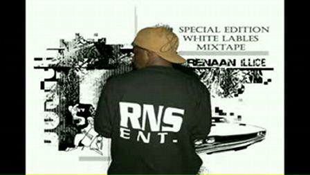 Renaan Illice ft T-Pain - Muthafucka Im Ill