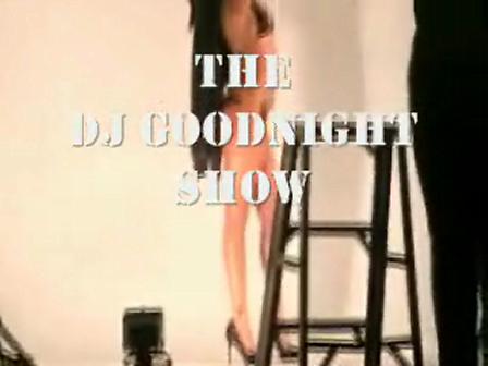 DJ GOODNIGHT MODELS PHOTO SHOOT
