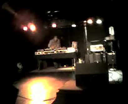 """M.C. WAR FLATTOP"" AT ""LYRICAL FUSION SOUTHPAW"" VIDEO TAPEING THA SHOW Pt.6"