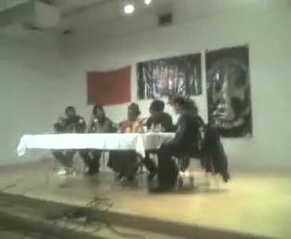 """ZULUS NATIONS"" MEETING OF THE MINDZ PARLISMENT Pt.10"