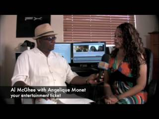 "Conversation with Angelique Monet-Director of ""Engaging"""