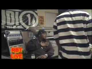 """Trick Trick Explains THE 'NO FLY ZONE"""" to the RAW BOI TEAM"""