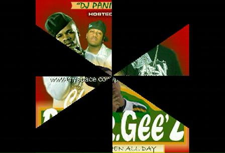 DJ Panik feat Fat B -Its Going Down