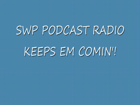 DANGEROUS PODCAST RADIO (FORMERLY SWP)