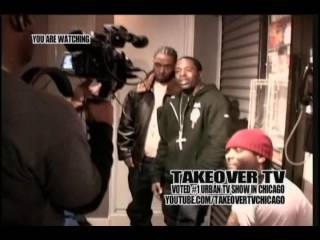 TAKEOVER TV MARCH 2009 EPISODE DVD TEASER 2009