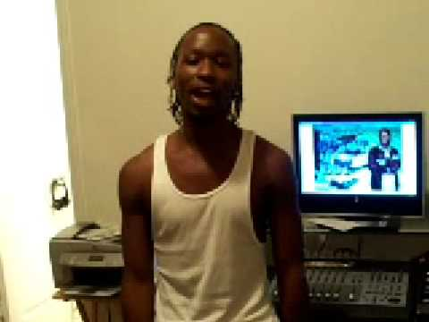 "Coast Boy ""In the Studio"" Mississippi & Louisiana Stand Up"
