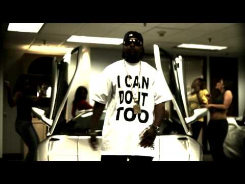 "Young Doe - ""I can do it too"" music video"