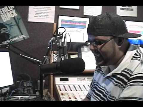 NELL TV - Radio Interview Pt 2