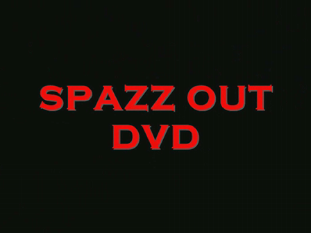 Qu dawg and D' E- Spazz out dvd