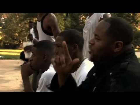 "F1 Diamond ""God Loves The Hood"" introducing B. Jackson"