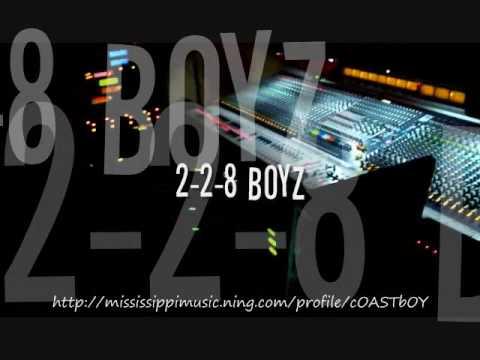 Coast Boy Da Gangsta aka O Dawg in Da Studio (Big Dawg Statics)