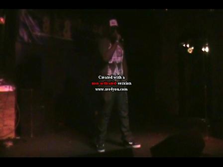 AKA Live Show