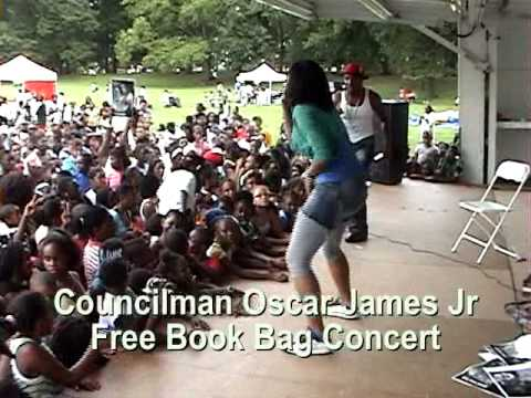 weequiack park live performance