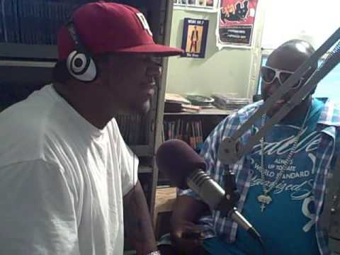 J-Mill Live Interview - 89.7 FM With Big T (Pt 2)