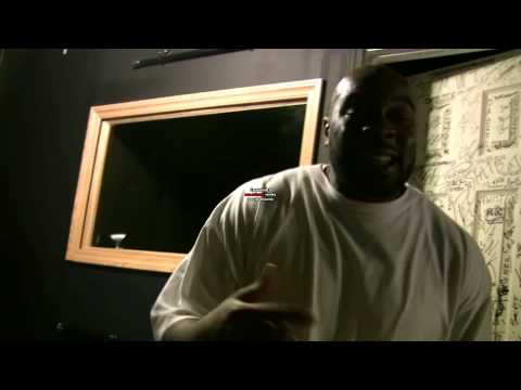 Big Bully Wasted Freestyle