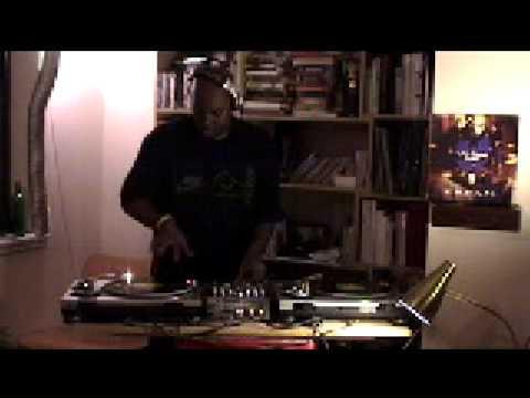 DJ THRODOWN